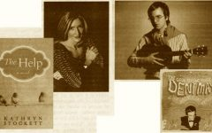 FROM THE ARCHIVES (Vol. XXXIX, Issue 6 – May 2009): Alumni Focus: Kathryn Stockett and Dent May