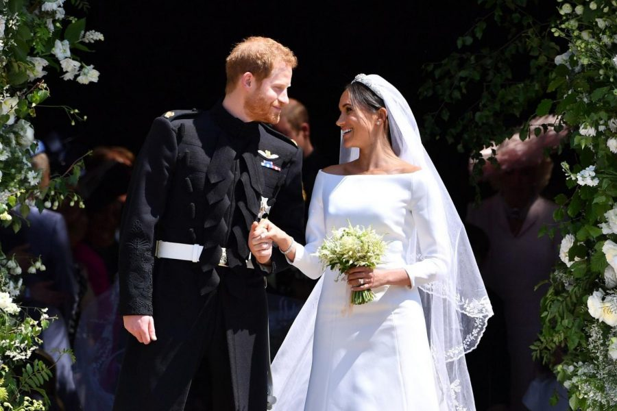 Catching up with the royals