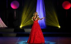 Freshman Tori Johnston on her experience in the Miss Mississippi Outstanding Teen Pageant 2018