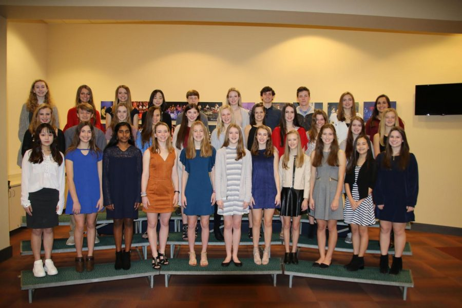 Prep students recognized with Scholastic Art Awards