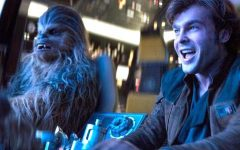 "REVIEW: ""Solo"" a solid entry in Star Wars canon"