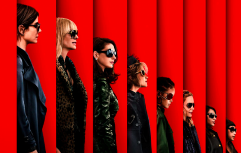 MOVIE REVIEW: Ocean's 8 is light summer fun