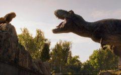REVIEW- Jurassic Park: Fallen Kingdom good, not great