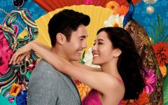 Crazy Rich Asians makes jump to big screen
