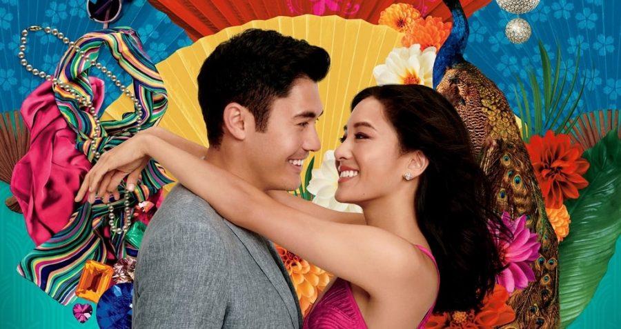 Crazy Rich Asians makes jump to big screen