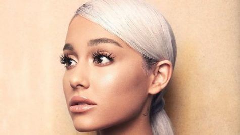 REVIEW: Ariana Grande's new album Sweetener leaves a sour taste