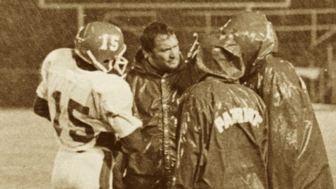 "From the Archives (Vol. XXV, No. 6 – May 2005 ) – ""Coach Buddy Crosby Leaves Long Legacy At Prep"""