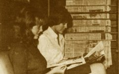 "FROM THE ARCHIVES (Vol. XI, No. 4 – April 1981): ""Library photos"""