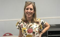 New Teacher Profile: Mary Kelly Branning