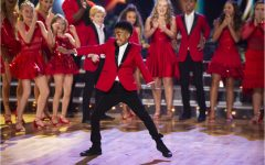 TV: Dancing Just Got Smaller