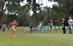 The race is on: Cross country team fares well in state meet