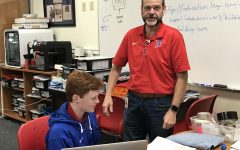 New Teacher Profile: Donald Regan