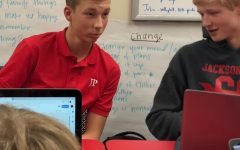 Student Profile: From Germany to Jackson