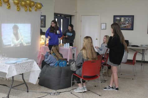 "Juniors celebrate ""The Princess Bride"" with festival"