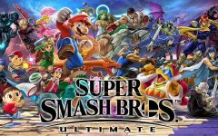 GAME REVIEW: Super Smash Bros Ultimate