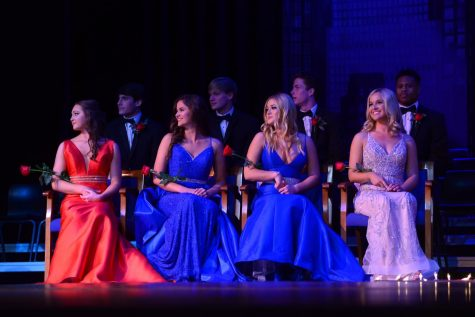 Précis Pageant highlights class of 2019