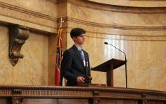 Prep students win Governor, Speaker of the House at Youth Legislature