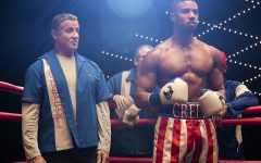 MOVIE REVIEW: Creed II goes the distance