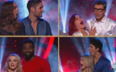 A look at that controversial DWTS ending