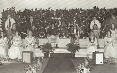 FROM THE ARCHIVES (Précis – 1971): Seniors Lauded at Précis Pageant