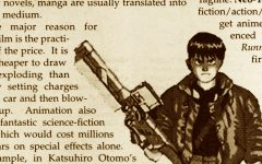 "FROM THE ARCHIVES (Vol. XXX, No. 4 – Dec. 1999): ""Japanese anime hits American mainstream"""
