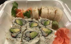 Sushi: Little Tokyo vs. Wasabi