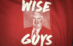 "Who are these ""Wise Guys""?"