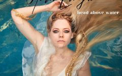 ALBUM REVIEW: Avril Lavigne shows her growth on 'Head Above the Water'