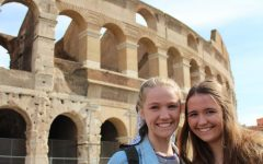 "Prep students say ""Ciao Italia!"""