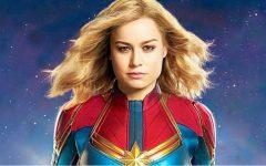 Captain Marvel: an appetizer for Endgame