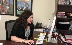 Staff Profile: Emily McClain, Director of Branding and Marketing