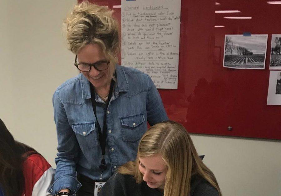 New Teacher Profile: Stacy Underwood