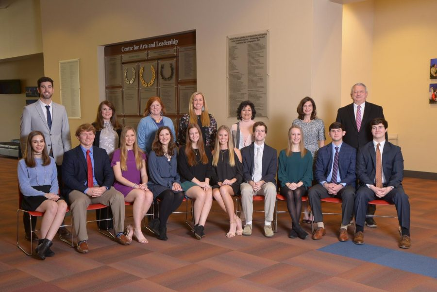Class of 2019 sets school record for STAR Students