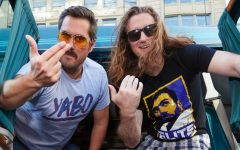 "PODCAST REVIEW: Emory's take on ""Pardon My Take"""