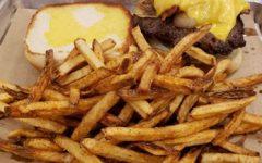 RESTAURANT REVIEW: Simple Burger