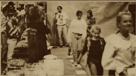 FROM THE ARCHIVES: PrepFest/Revolutionary Fair's deep roots