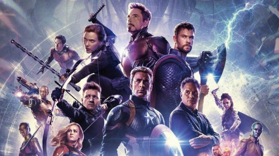 MOVIE REVIEW - Avengers: Endgame lives up to the hype and then some