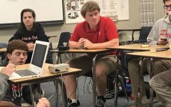 Quiz Bowl class puts opponents in Jeopardy