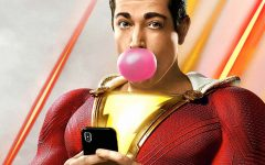 MOVIE REVIEW: Shazam! leaps skyward but falls a little short