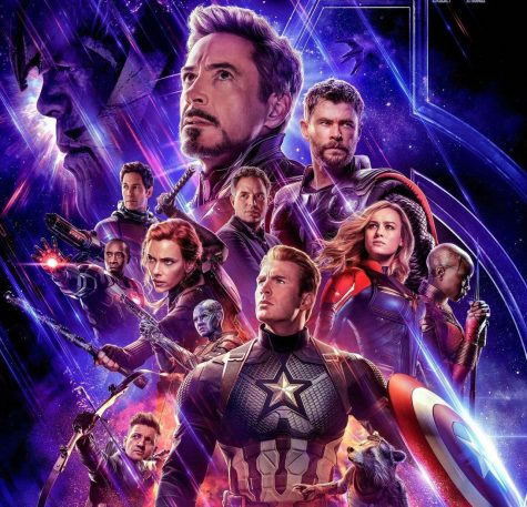 MOVIE REVIEW -  Avengers: Endgame lives up to the hype and then some (SPOILER VERSION)