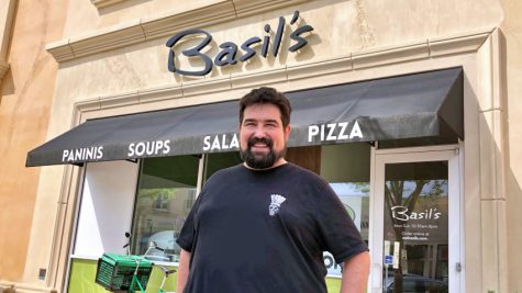 RESTAURANT REVIEW: Basil