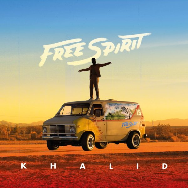 ALBUM REVIEW: Khalid's latest hits the mark