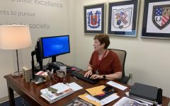 NEW STAFF PROFILE: Crisler Boone