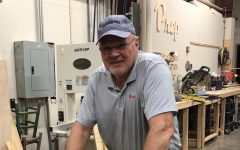 New Teacher Profile: Dennis Morgan