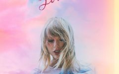 "ALBUM REVIEW: Taylor Swift's ""Lover"""