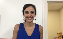 NEW TEACHER PROFILE: Shelby Grace Mays