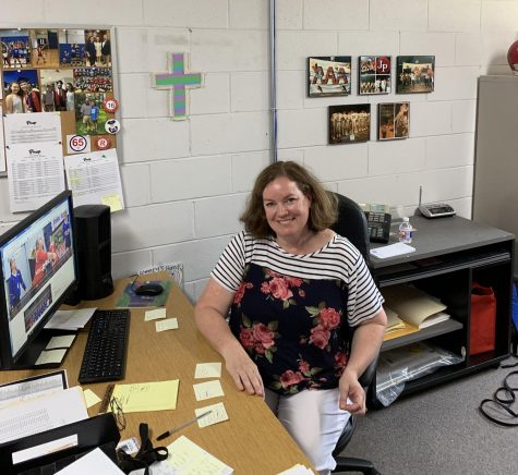New Teacher Profile: Elizabeth Thiel