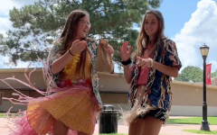VIDEO – Homecoming Week Day 2: Hawaiian Day!