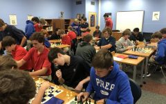 """Check"" out chess club"