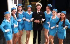 'Catch Me If You Can' cons its way on stage